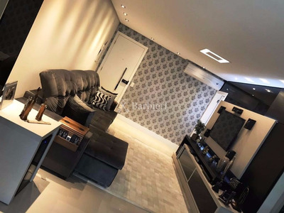 Apartamento - Jardim Blumenau - Ref: 793 - L-793