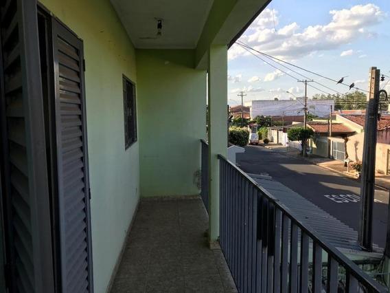Casa Com 2 Dormitórios À Venda, 180 M² Por R$ 400.000,00 - Jardim Paz - Americana/sp - Ca0394