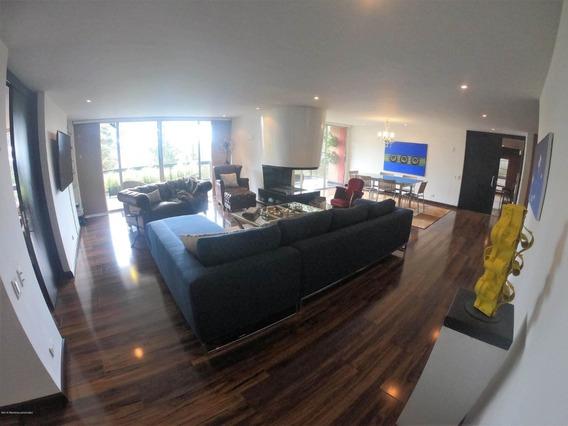 En Venta Apartamento En Altos Del Chico Mls 20-478 Fr