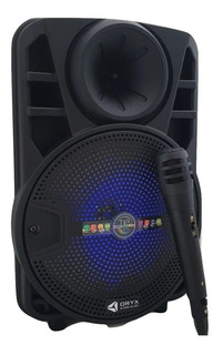 Parlante Portatil Inalambrico Bluetooth Recargable Microfono