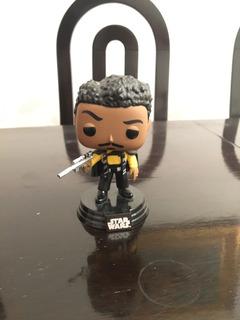 Funko Pop Bobblehead Lando Calrissian #240