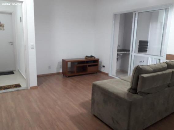 Apartamento Para Venda Em Mogi Das Cruzes, Vila Suíssa, 3 Dormitórios, 1 Suíte, 3 Banheiros, 2 Vagas - 2488_2-1007957