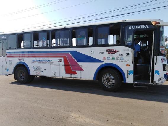 Chevrolet Isuzu Ftr Bus Freno De Aire