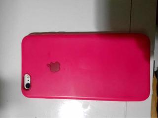 iPhone 6 Plus Com Marcas De Uso