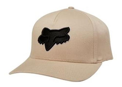 Imagen 1 de 3 de Gorra Fox Epicycle Flexfit Hat  #21977-237 - Tienda Oficial