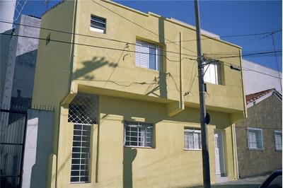 Casa Residencial À Venda, Centro, Jundiaí. - Ca0946