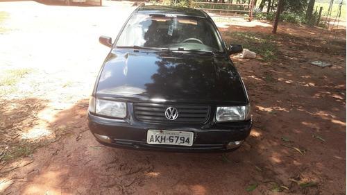 Volkswagen Santana 2003 2.0 4p