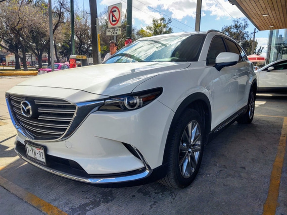 Nueva Mazda Cx-9 Signature Awd 2019 Demo
