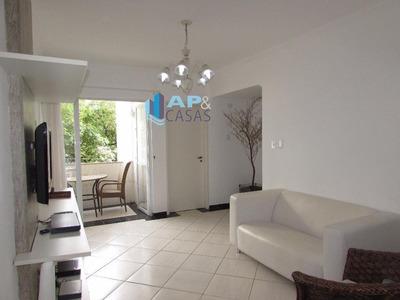 Apartamento A Venda No Bairro Pitangueiras Em Guarujá - Sp. - V2119-8451