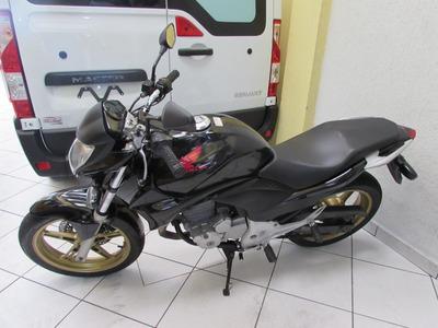 Honda Cb300 2011