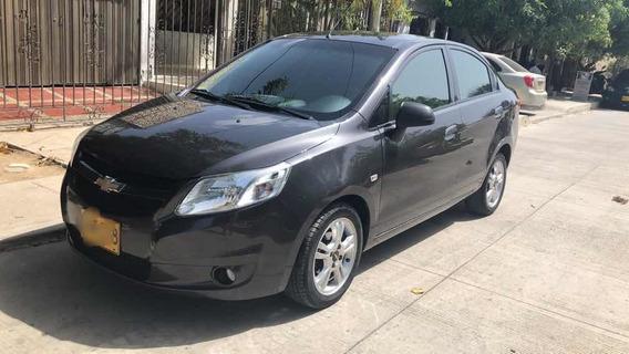 Chevrolet 2018 Ls