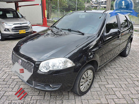 Fiat Palio Attractive Mt 1.4 2012 Miz550