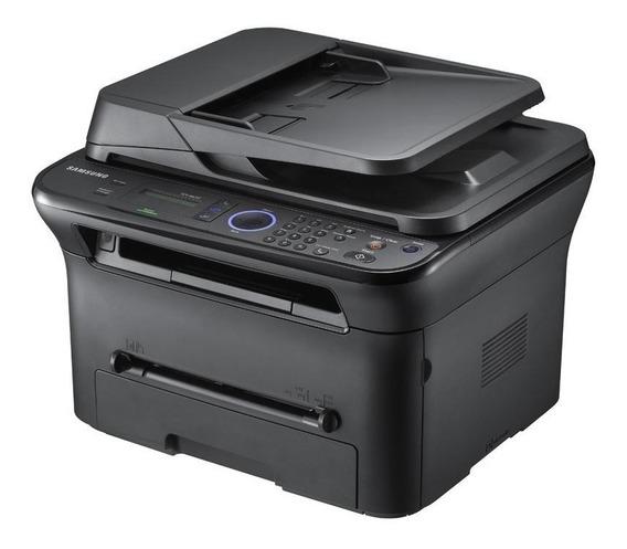Impressora Multifuncional Laser Samsung Scx 4623-f C/3 Toner