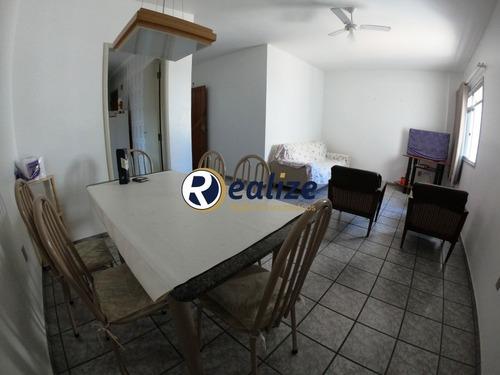 Excelente Apartamento Composto Por 03 Quartos Sendo 01 Suíte Mais Dependência De Empregada Praia Do Morro - Ap00772 - 68564381