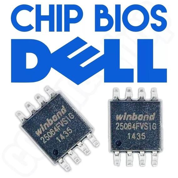 Bios Notebook Dell Vostro 5470 Chip Gravado Original