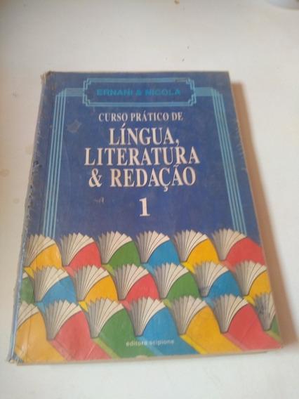 Curso Prático De Língua Literatura E Redação 1