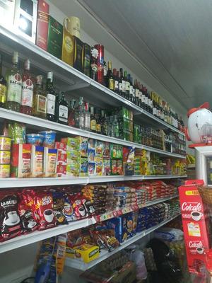 Hermoso Supermercado