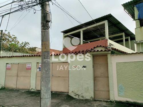 Imagem 1 de 15 de Casa - 03 Quartos - Ramos - 539264