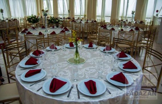 Restaurante E Eventos À Venda, 160 M² Por R$ 200.000 - Sítio Cercado - Curitiba/pr - Pt0038