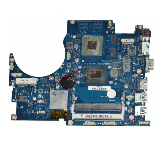 Placa Mãe Samsung Np-qx411 C/intel I5-2410m Ba92-08271b / A