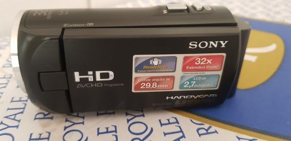 Filmadora Sony Hdr Cx220