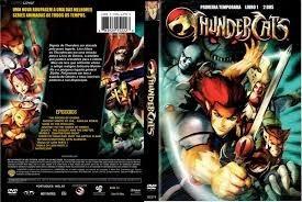 Thundercats - Série Animada 2011 * Brinde