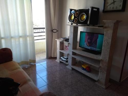 Imagem 1 de 21 de Apartamento Com 3 Dormitórios À Venda, 64 M² Por R$ 435.000 - Vila Carrão - São Paulo/sp - Ap2618
