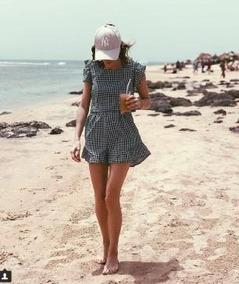 Jumsuit Complemeto Playa Bikini