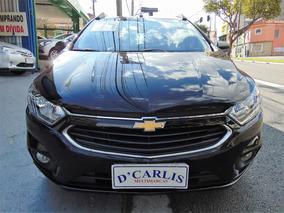 Chevrolet Onix Lt 1.4 2016/2017 Flex 4p - Automático