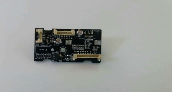 Placa Sensor Remoto Tv Lg 42le5300