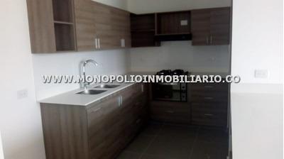 Apartamento Arriendo Loma Del Escobero Envigado Cod: 12667