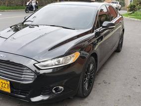Ford Fusion 2014 Titanium, Hermoso Super Full Equipo