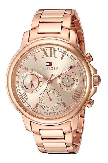Reloj Tommy Hilfiger M. 1781743 Acero Inoxidable Mujer / J