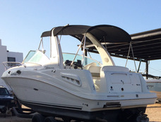 Sea Ray 260 Sun Dancer