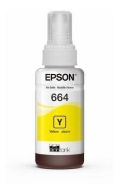 Botella Tinta Epson T6644