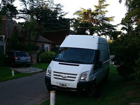 Ford Transit Furgon Largo