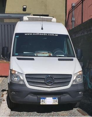Transporte Logistica Secos, Refrigerados Y Congelados
