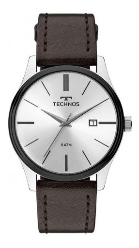 Relogio Technos Masculino 2115mpp/1k Classic= 33