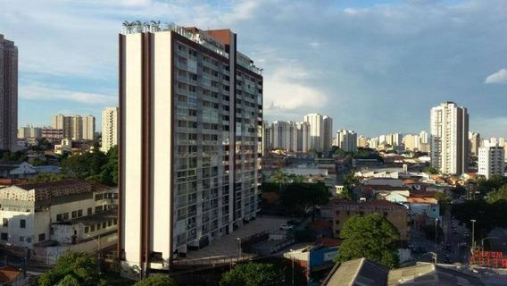 Studio Com 1 Dormitório Para Alugar, 38 M² Por R$ 1.600,00/mês - Vila Augusta - Guarulhos/sp - St0021