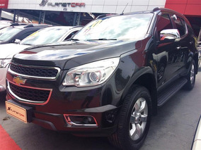 Chevrolet Trailblazer 3.6 Ltz 4x4 Gas. Autom.2012/2013