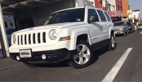 Jeep Patriot Sport Estandar 2012