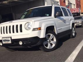 Jeep Patriot/ Factura Original/ 2012/ Precio A Tratar