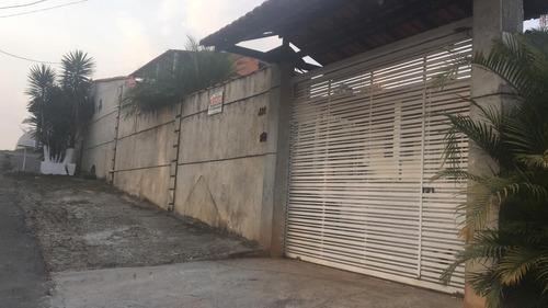 Imagem 1 de 25 de Chácara Com 3 Dormitórios À Venda, 1300 M² Por R$ 450.000 - São Bento - Arujá/sp - Ch0004