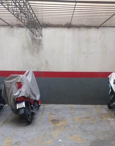 Imagen 1 de 1 de Alquiler Cochera Para Moto