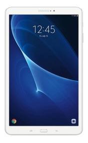 Tablet Samsung Galaxy A6 Sm-t580 32gb Wi-fi 10.1 Branco **