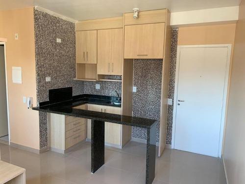 Apartamento Com 1 Dormitório À Venda, Santa Cecilia, São Paulo/sp - 12729