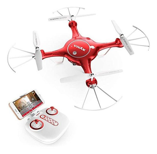 Drone Syma Camara Headless Helicopter Quadcopter Kids Toys R