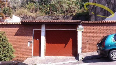 Casa Comercial À Venda, Centro (cotia), Cotia. - Ca1769