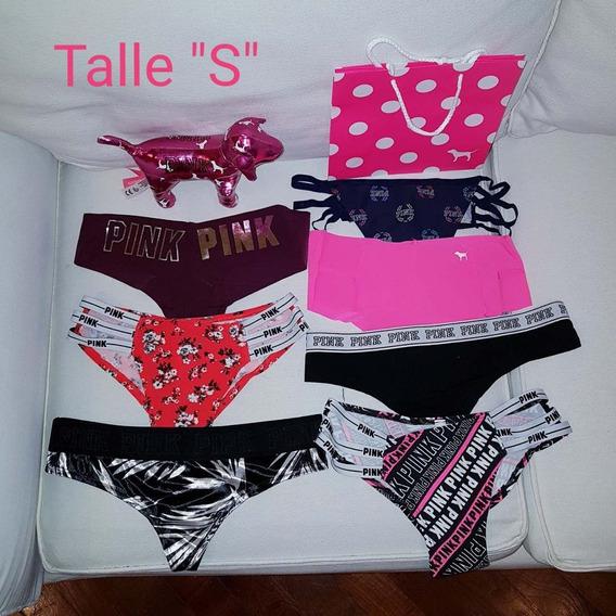 Pink, Colaless. Originales De U.s.a.