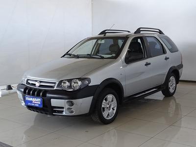 Fiat Palio Weekend 1.8 8v Adventure (2029)